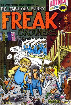 Freak_Brother_No_1